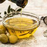 Wirkung von Olivenöl