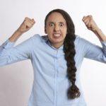 Ätherische Öle gegen Wut / Aggressivität