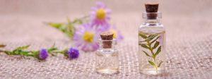 Abnehmen durch ätherische Öle