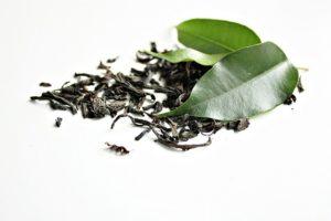 Grüner Ree als ätherisches Öl / Wirkung