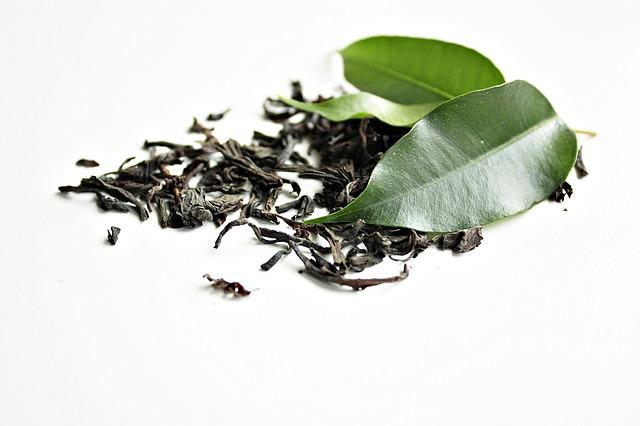 Welche Wirkung hat Grüner Tee als ätherisches Öl ?