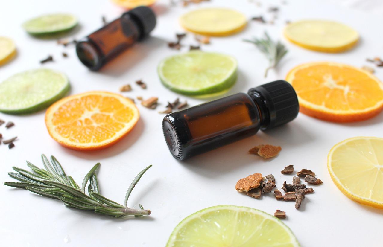 Kombinationen ätherische Öle