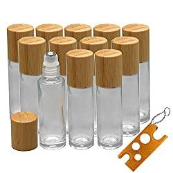 Touchroller-Flaschen