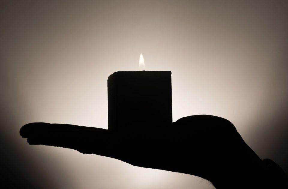 Kerzen mit ätherischen Ölen herstellen